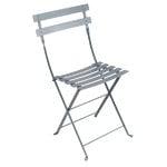 Fermob Bistro Metal chair, storm grey