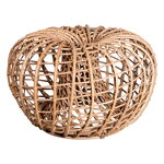 Cane-line Nest rahi, pieni, luonnonvärinen