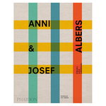 Phaidon Anni and Josef Albers: Equal and Unequal