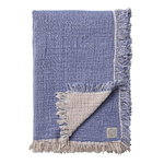&Tradition Collect SC32 throw, 140 x 210 cm, cloud - blue