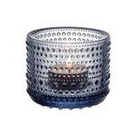 Iittala Kastehelmi kynttilälyhty 64 mm, kierrätyslasi