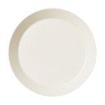 Iittala Piatto Teema 23 cm, bianco