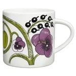 Arabia Paratiisi mug 0,35 L, purple