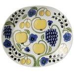 Arabia Paratiisi serving platter 36 cm, oval