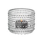 Iittala Kastehelmi votive 64 mm, clear