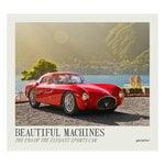 Gestalten Beautiful Machines: The Era of the Elegant Sports Car