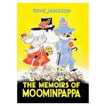 Sort Of Books The Memoirs of Moominpappa