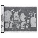 Lapuan Kankurit Eläinten Sauna laudeliina, 46 x 60 cm
