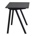 Hay CPH90 desk, black oak