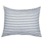 Marimekko Tasaraita tyynyliina, harmaa - valkoinen