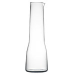 Iittala Essence pitcher, clear