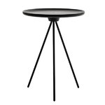 Hem Key side table, black