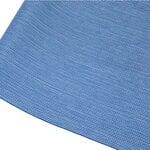 Artek Rivi pinnoitettu kangas, 145 x 300 cm, sininen - valkoinen