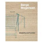 Hatje Cantz Børge Mogensen: Simplicity and Function