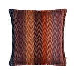 Røros Tweed Fri tyyny, 60 x 60 cm, Late Fall