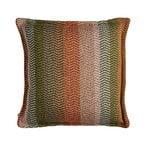 Røros Tweed Fri cushion, 60 x 60 cm, Harvest