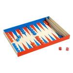 HAY HAY PLAY Backgammon