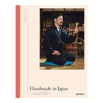 Gestalten Handmade in Japan: Pursuit of Perfection in Traditional Crafts