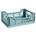Hay Colour crate, M, teal