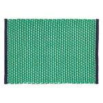HAY Door mat, light green