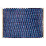 HAY Door mat, blue