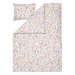 Iittala OTC Helle duvet cover set, 150 x 210 cm, amethyst