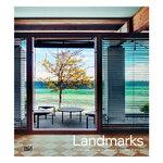 Hatje Cantz Landmarks: The Modern House in Denmark