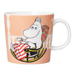 Arabia Moomin mug, Moominmamma, marmelade