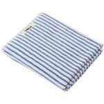Tekla Bath sheet, 100 x 150 cm, coastal stripes