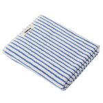 Tekla Bath towel, 70 x 140 cm, coastal stripes