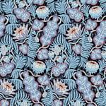 Klaus Haapaniemi Iceflower wallpaper, matt coated