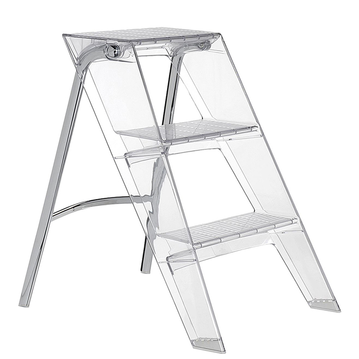 Cool Upper Stepladder Clear Gmtry Best Dining Table And Chair Ideas Images Gmtryco