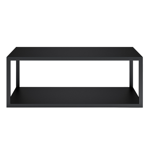 Roshults Garden Easy Table 100 X 50 Cm Finnish Design Shop
