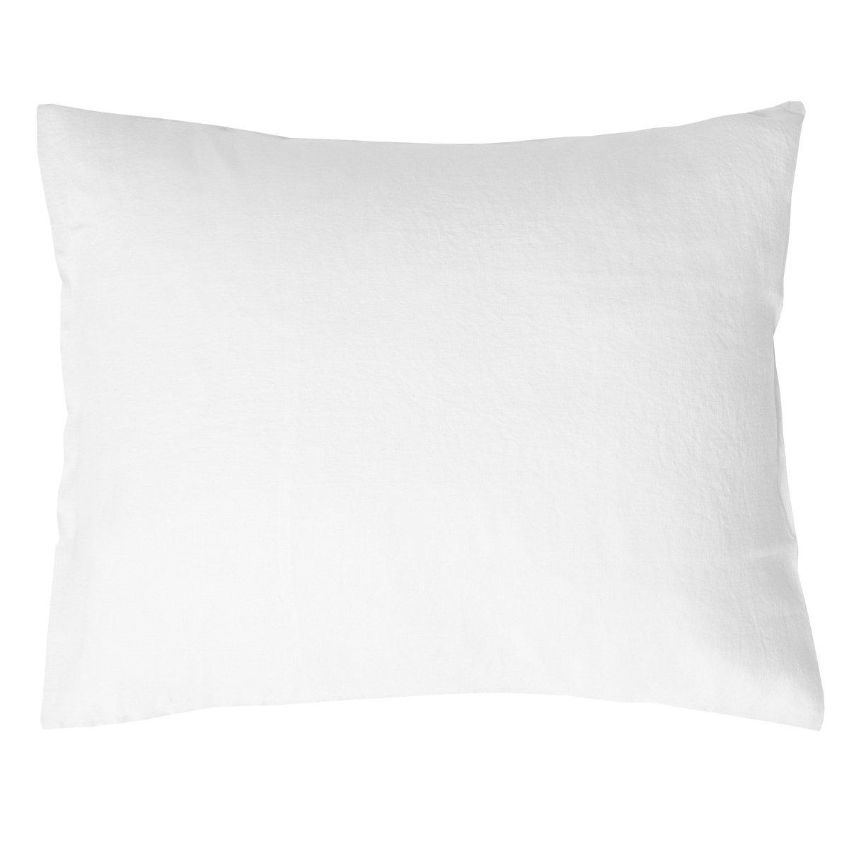 Matri Linnea Pillowcase, Milk