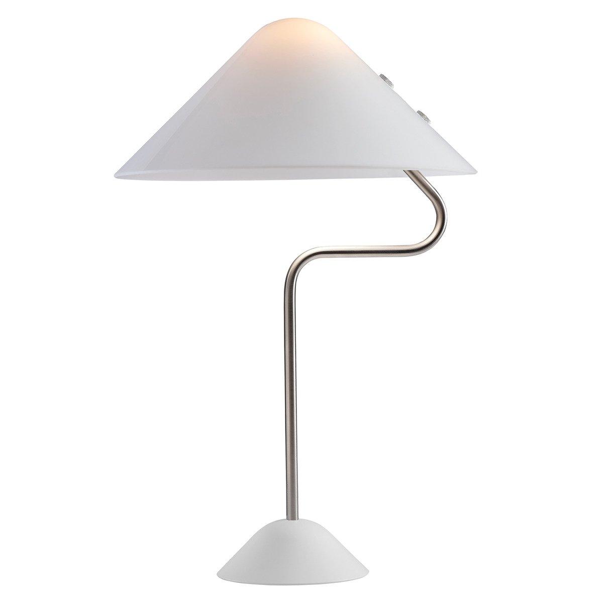 Pandul Table Vip Table Lamp, Opal
