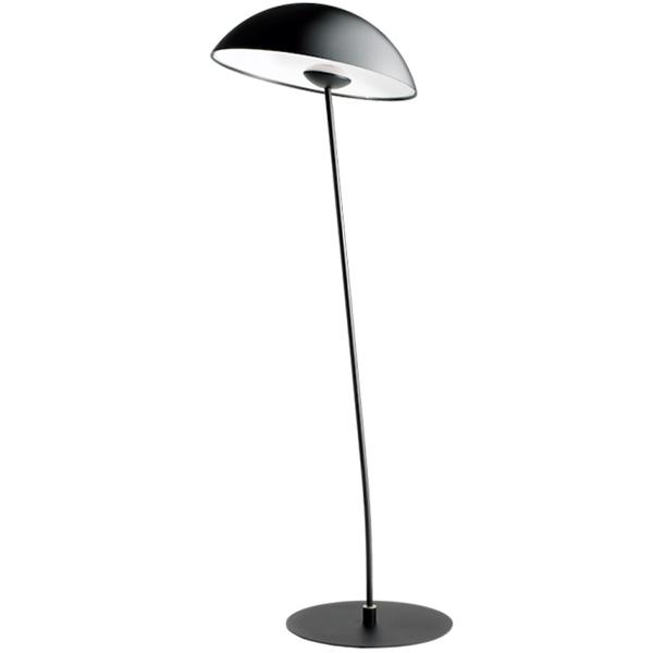 Lundia Kajo Floor Lamp, Black