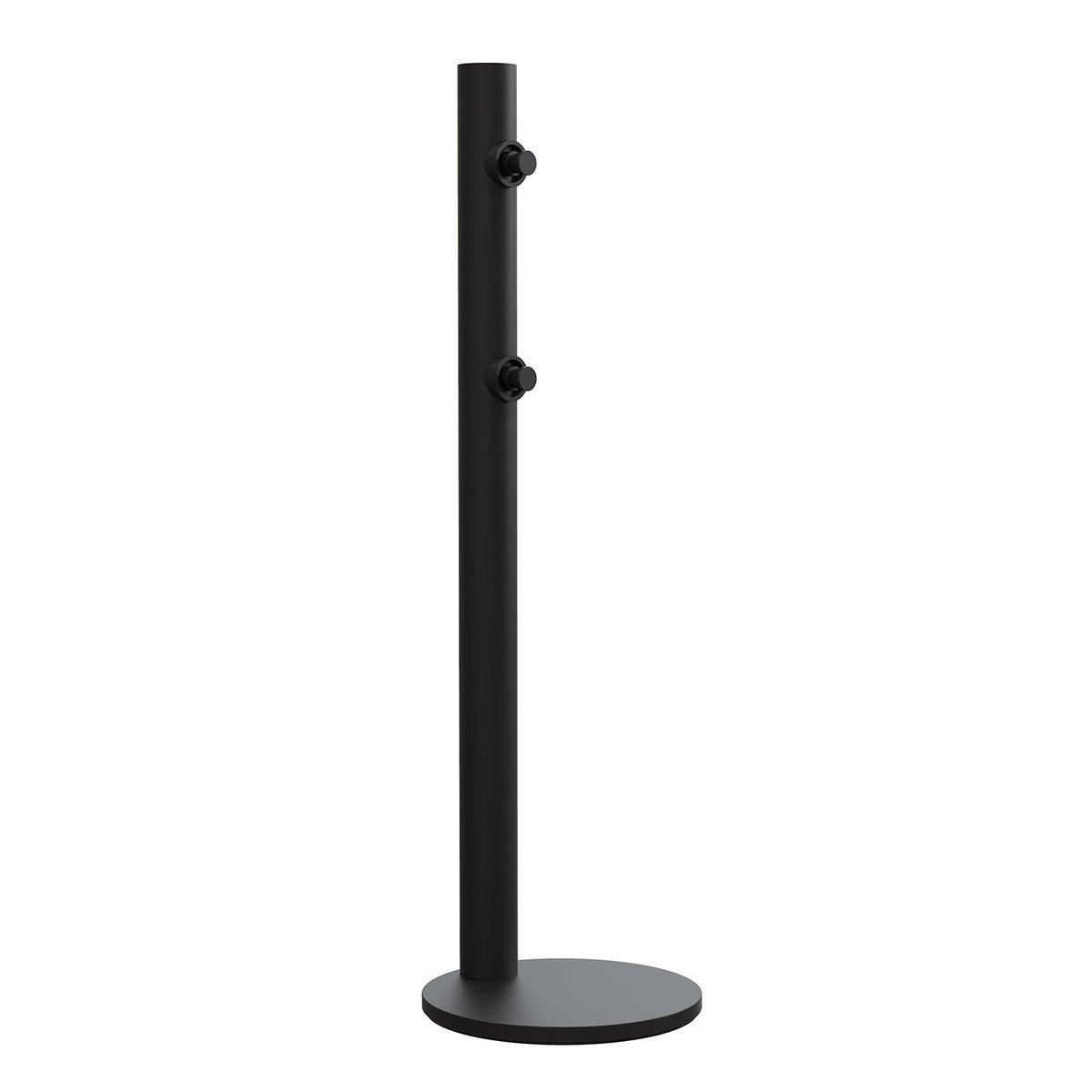 Frost Nova2 Table Dispenser Stand, Matt Black