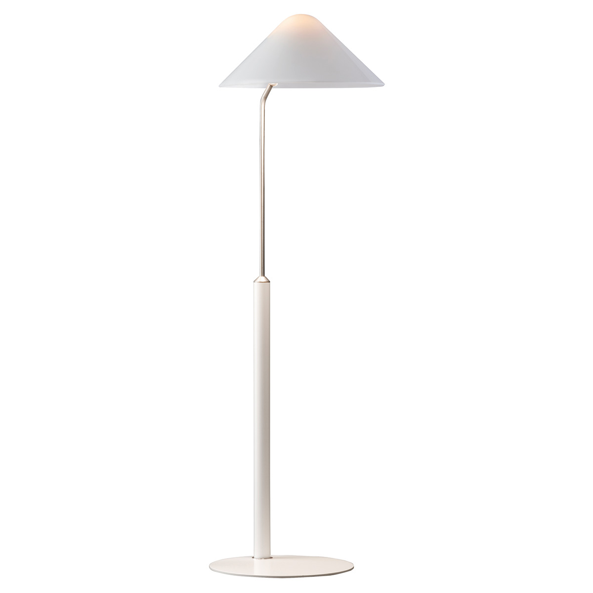 Pandul Floor Vip Floor Lamp, Opal