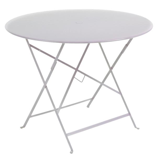 Fermob Bistro Table 96 Cm, Cotton White | Finnish Design Shop