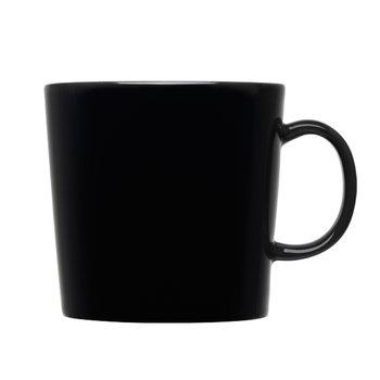Iittala Teema muki 0,4 L, musta