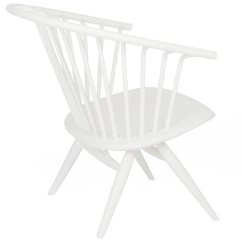 Artek Crinolette chair, white
