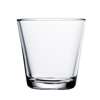 Iittala Kartio tumbler 21 cl, clear, set of 2
