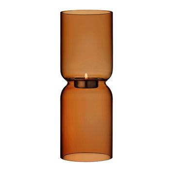 Iittala Lantern candleholder 250 mm, copper