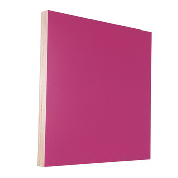 Kotonadesign Kotona noteboard large square, fuchsia