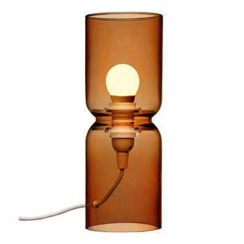 Iittala Lantern lamp 250 mm, copper