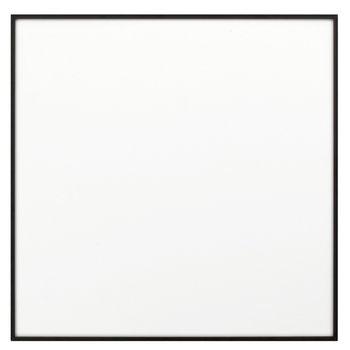 By Lassen Illustrate frame 42x42, black