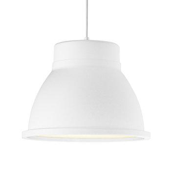 Muuto Studio lamp, white