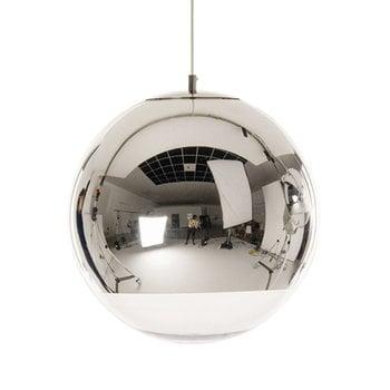 Tom Dixon Mirror Mini Ball riippuvalaisin, 25 cm