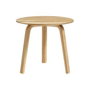 Hay Bella coffee table 45 cm, low