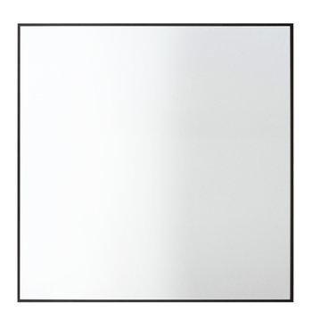 By Lassen View mirror large, black